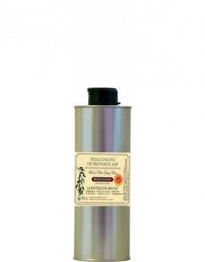 50 cl d'huile d'olive A.O.P Provence