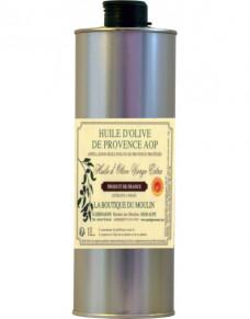 1 litre d'huile d'olive A.O.P. Provence