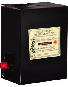 5 litres d'huile d'olive A.O.P. Provence