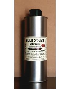 50 cl d'huile d'olive Goût à l'Ancienne
