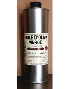 1 litre Huile d'olive Goût à l'Ancienne