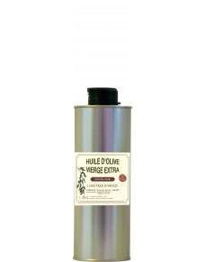 50 cl d'huile d'olive douce